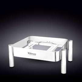 Подставка для мармита прямоугольная 49x38x20 см WL‑559938/A