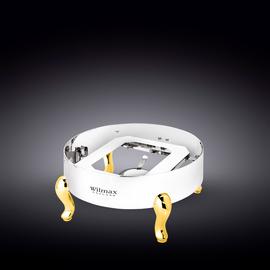 Подставка для мармита круглая 43x37x17 см WL‑559946/A