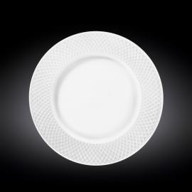 Набор из 2-х обеденных тарелок 25,5 см WL‑880101‑JV/2C
