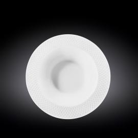 Набор из 6-ти глубоких тарелок 22,5 см WL‑880102‑JV/6C