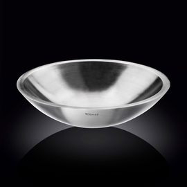 Double Wall Bowl WL‑553001/A