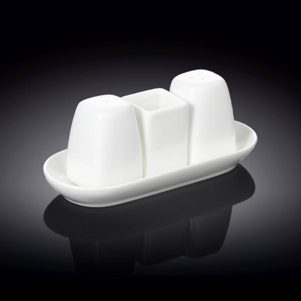 Набор для специй: солонка и перечница WL‑996005/SP