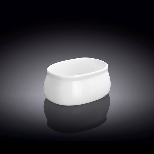 Подставка для порционного сахара 9x6,5x4,5 см WL‑996037/A