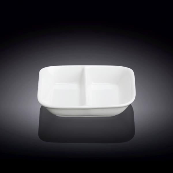 Блюдо для соевого соуса 8,5x8,5 см WL‑996050/A