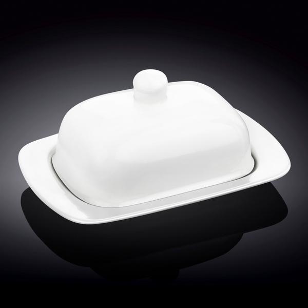 Butter Dish in Colour Box WL‑996109/1C