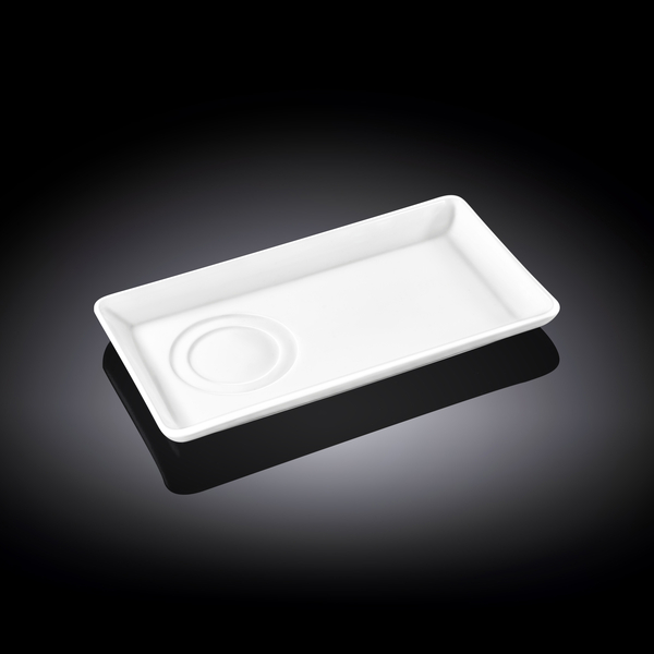 Блюдо 20,5x11,5 см WL‑996143/A