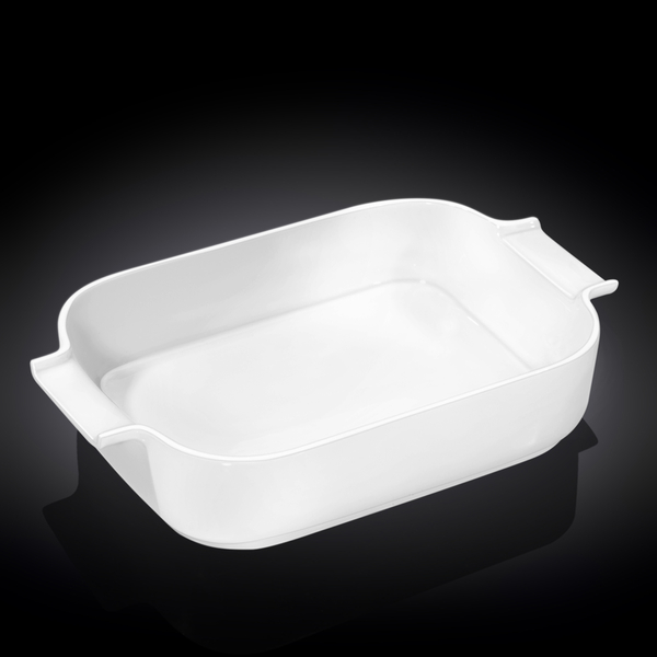 Baking Dish With Handles WL‑997020/A