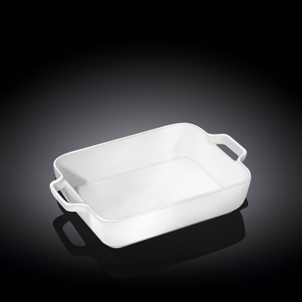 Baking Dish With Handles WL‑997030/A