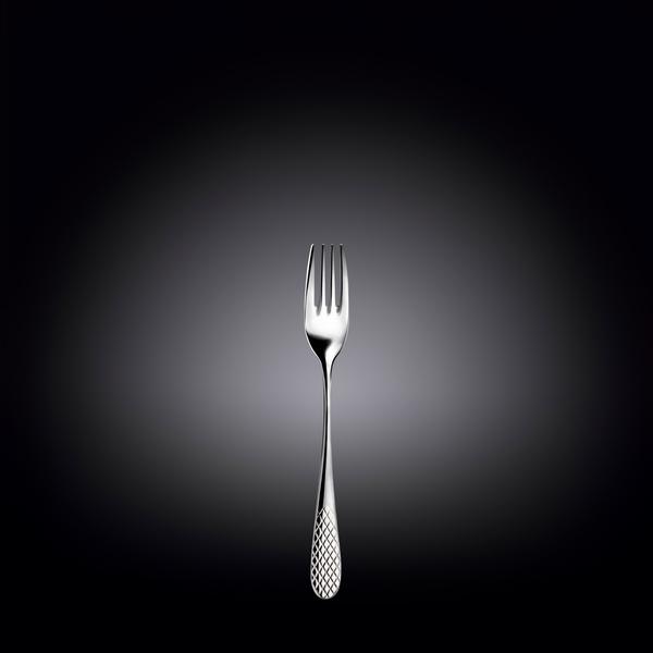Dessert Fork Set 2 pcs on Blister Pack WL‑999217/2B