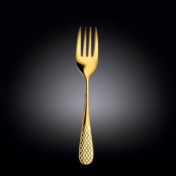 Serving Fork on Blister Pack WL‑999244/1B