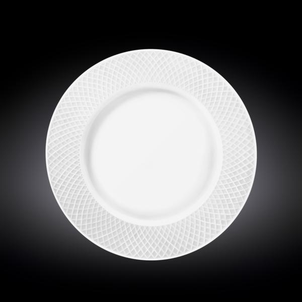 Dinner Plate Set of 2 in Gift Box WL‑880101/2C