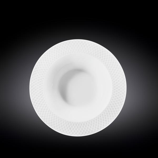 Набор из 6-ти глубоких тарелок 22,5 см WL‑880102/6C