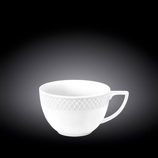 Чашка джамбо 500 мл WL‑880109/A