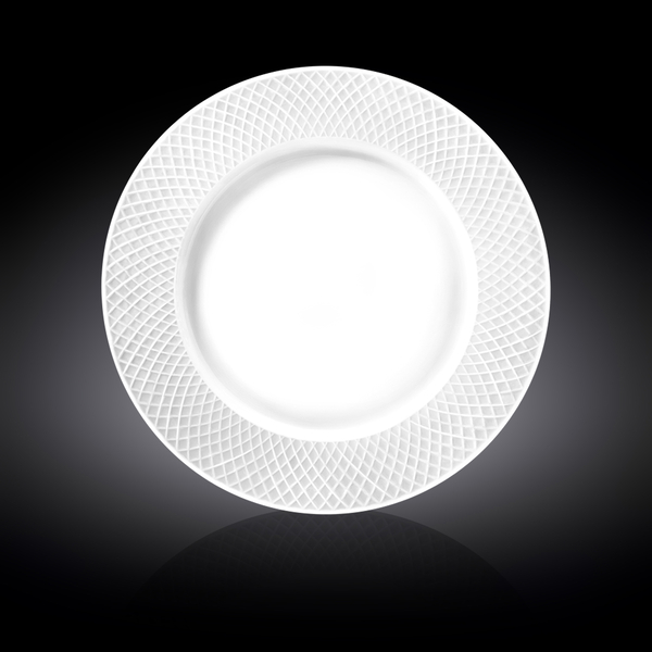 Набор из 2-х обеденных тарелок 28 см WL‑880117/2C