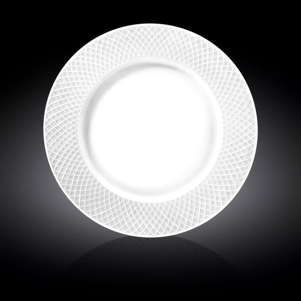 Round Platter in Gift Box WL‑880118/1C