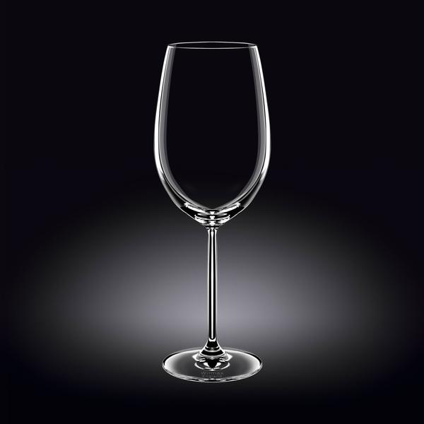Набор из 2-х бокалов для вина 770 мл WL‑888000/2C