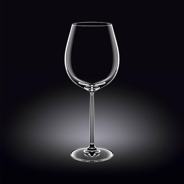 Wine Glass Set of 2 in Colour Box WL‑888002/2C