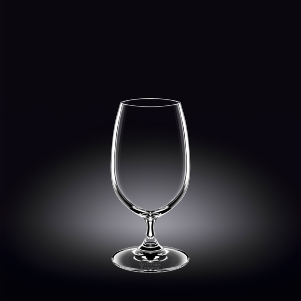 Beer/Water Glass Set of 6 in Plain Box WL‑888026/6A
