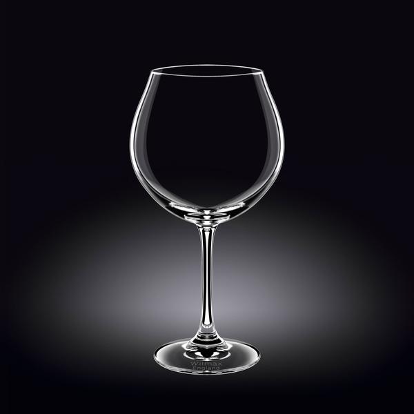 Chardonnay Glass Set of 6 in Plain Box WL‑888032/6A