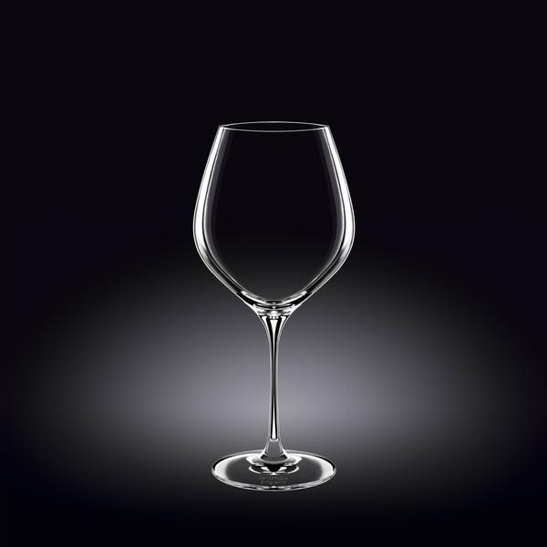 Набор из 2-х бокалов для вина 800 мл WL‑888054/2C
