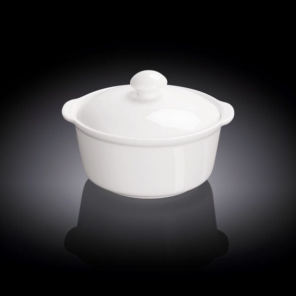 Soup Cup With Lid WL‑991141/A