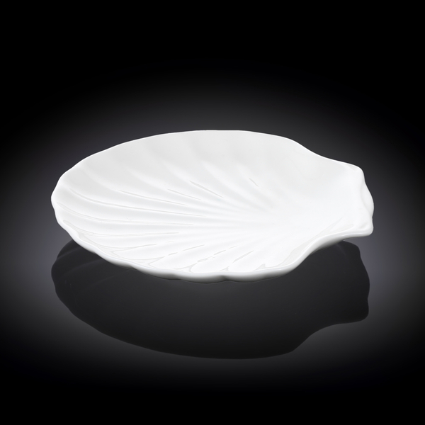 Блюдо ракушка 20 см WL‑992013/A
