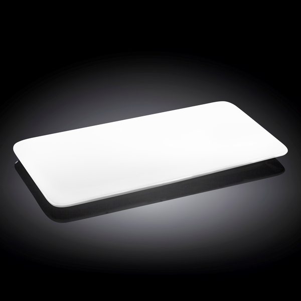 Блюдо плоское 30x16 см WL‑992620/A